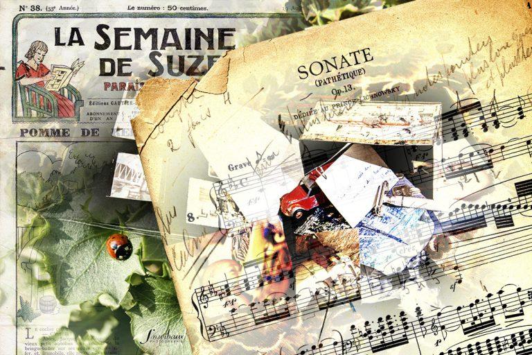 Read more about the article Photomontage : assemblage numérique et collage digital
