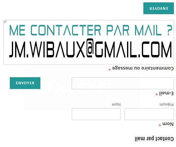 Contactez un webmaster de Bretagne
