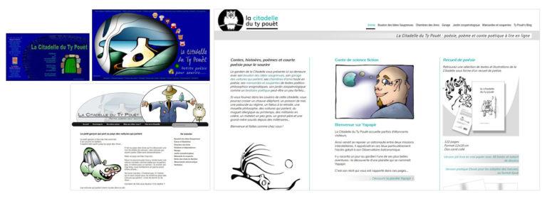 Read more about the article Look et relooke :  de la refonte de site internet