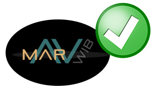 Marwib : log OK !